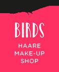 Birds Friseure – Friseur / Visagistin Nürnberg